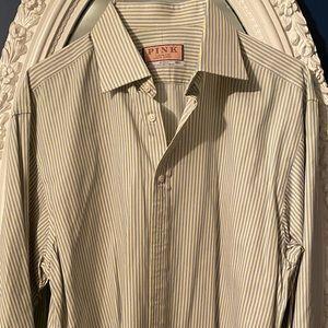 PINK me s dress shirt